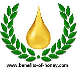 accolades benefits of honey image
