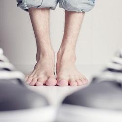 athlete foot image