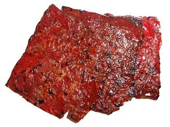 honey chinese bbq pork recipe image