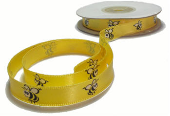 bee ribbon image