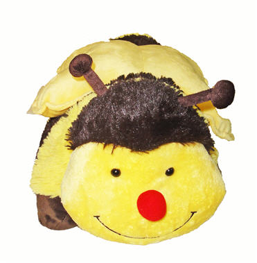 bee cushion image