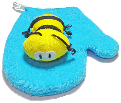 bee glove image