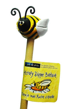 honey dipper image