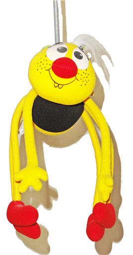 bee toy image