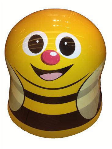 bee luggage image