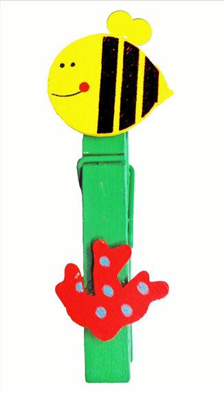 bee clip image