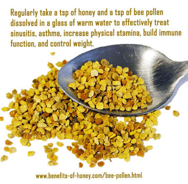 bee-pollen-health-benefits image