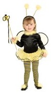 bee costumes image