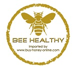 bee healthy sticker image