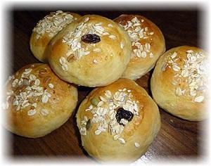 homemade bread image
