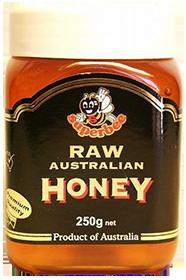superbee organic honey image
