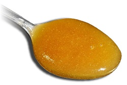 honey as energy food image