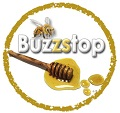 honey newsletter logo image