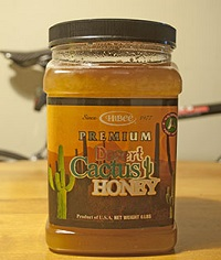 cactus honey image