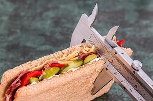 calorie chart image
