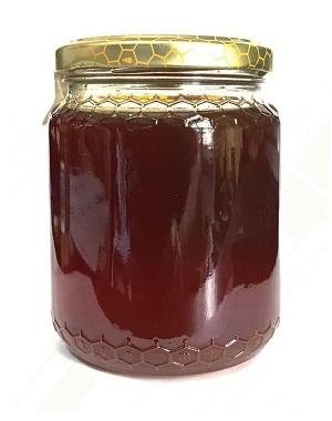 chestnut honey poster image