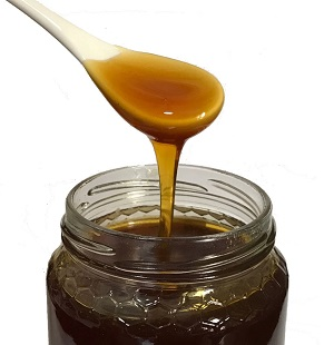 Bitter Honey image