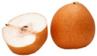 Chinese pear image
