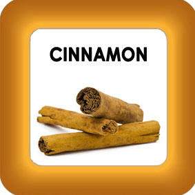 cinnamon and honey image