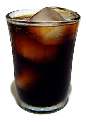 cola drink image