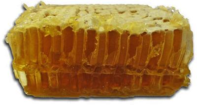 honeycomb image