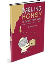 honey bees for kids image