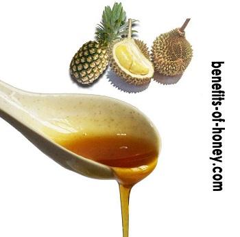 malaysia honey image