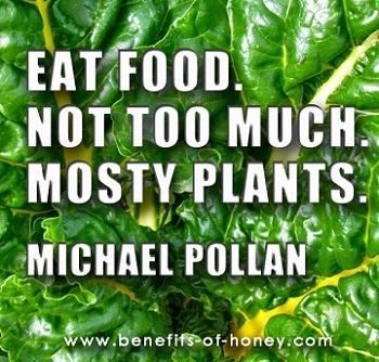 eat greens image