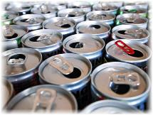 energy drink side effects image