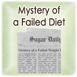 mystery of failed diet image