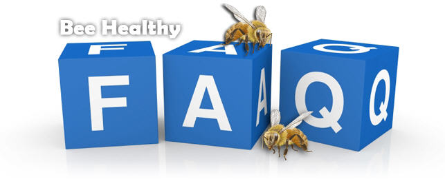 faqs at bee healthy image