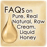 Frequently Asked Information About Honey image