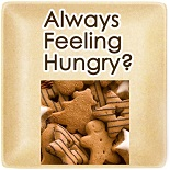 always feeling hungry nav image