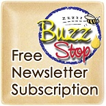 free honey newsletter subscription image