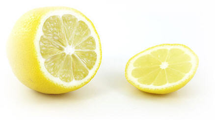 honey and lemon image