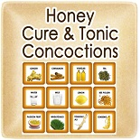 honey cure concoctions image
