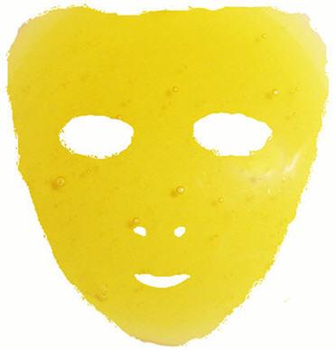 honey face mask image