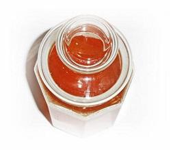honey storage picture