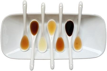 honey varieties image