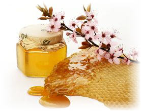 honey natural health image