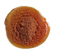 honey nutmeg mask image