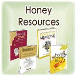 honey books image