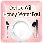 'Follow Me on Pinterest' from the web at 'http://www.benefits-of-honey.com/image-files/honey-water-fast-nav.jpg'
