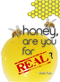 honey are you for real image