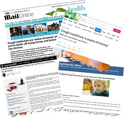 cough medicines are ineffective news image