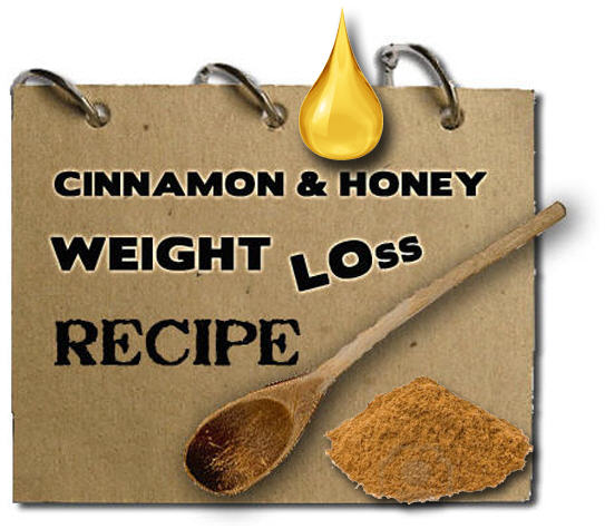 honey and cinnamon recipe image