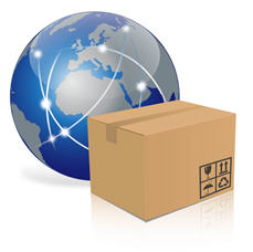 International Order and Shipping