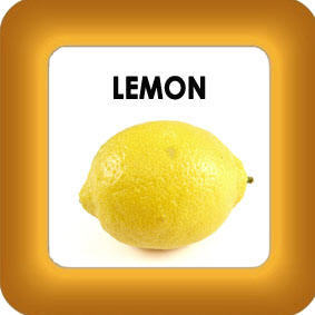 lemon and honey image