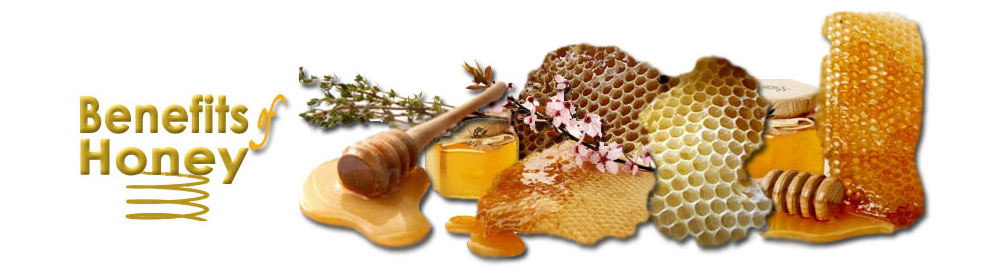 benefits of honey image