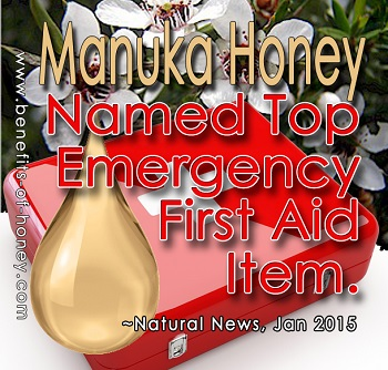 manuak honey is top lifesaving item image